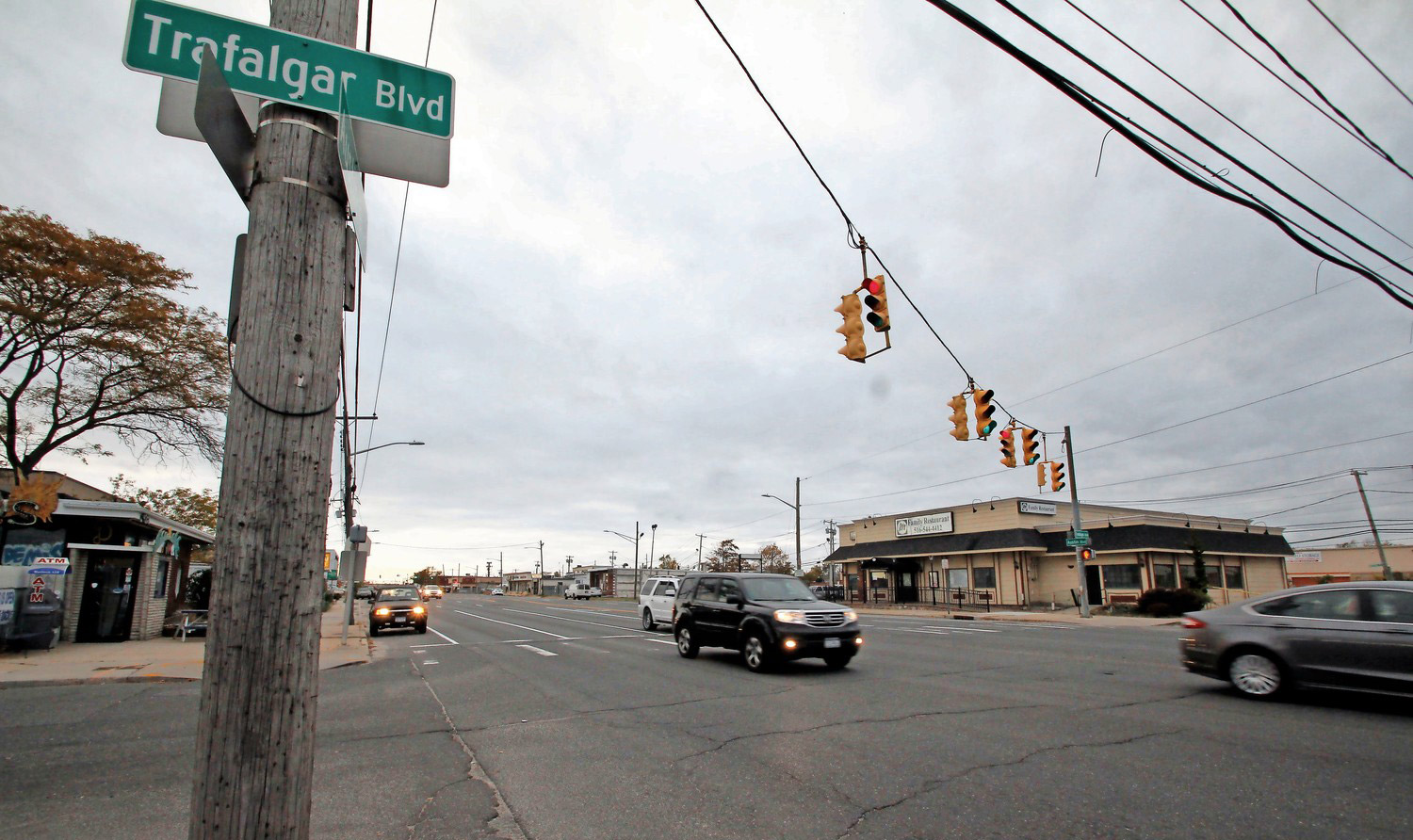 Hempstead Town Board approves Austin Boulevard speed limit reduction