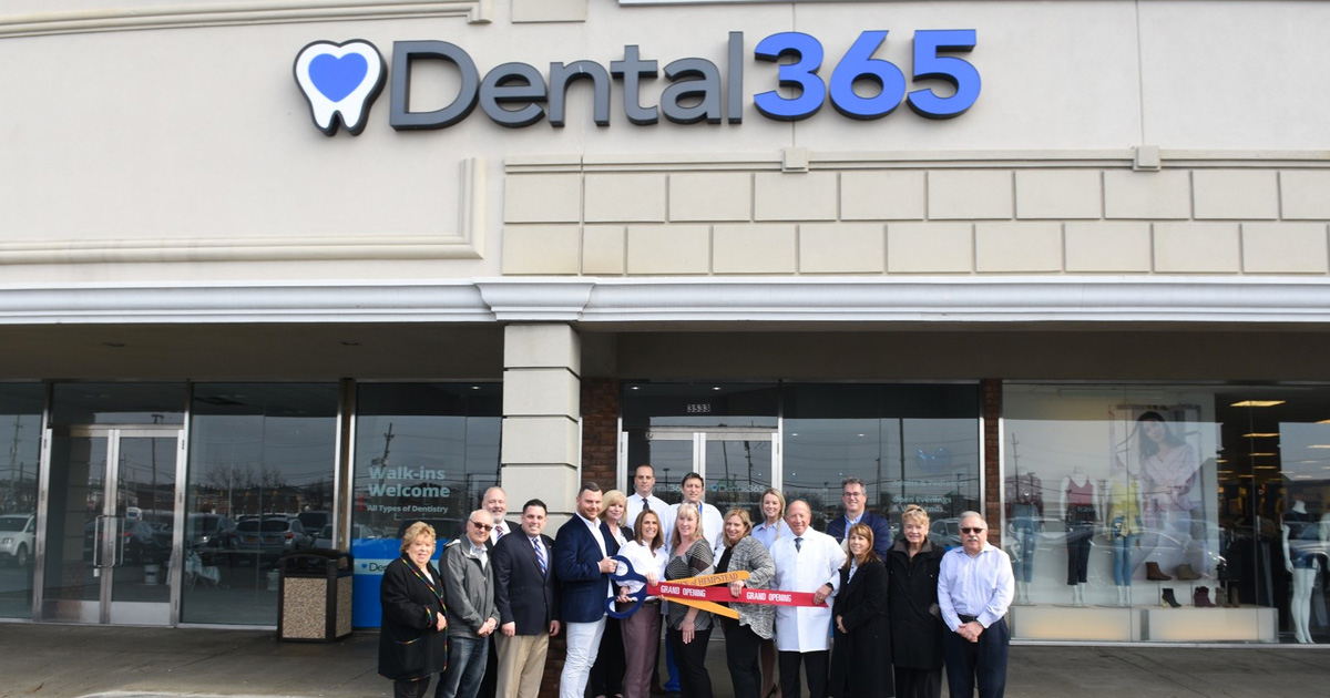 Dental365 opens new practice in Oceanside